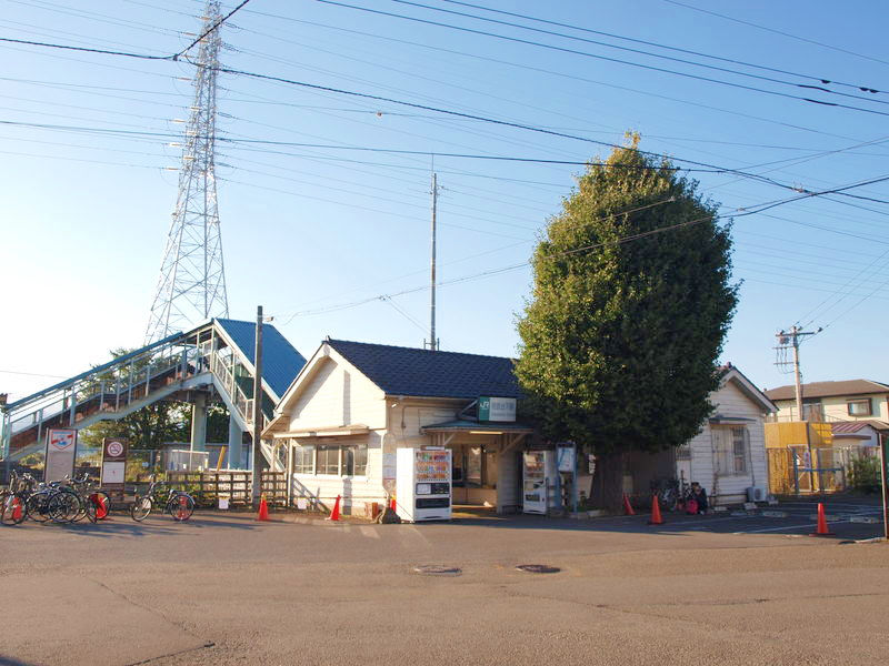 85年間ありがとう。相武台下駅「駅舎」特集
