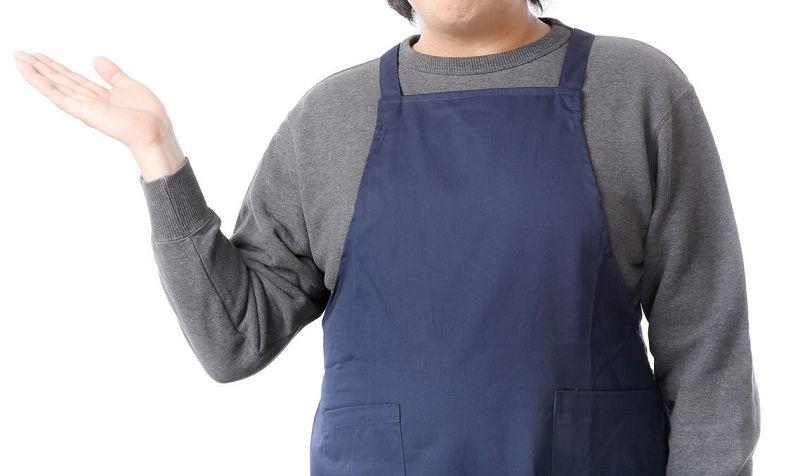 有名なお客様(地元アルバイト編)